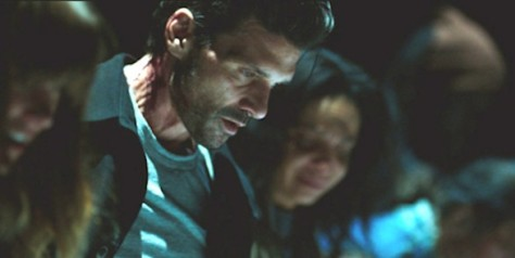 """Frank Grillo in """"The Purge: Anarchy"""" (2014)"""