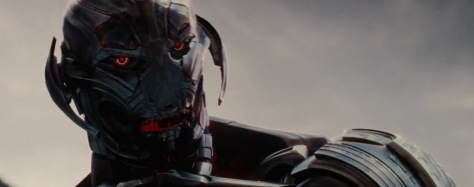 Ultron Face Shot