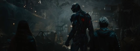 Ultron Full Body Shot