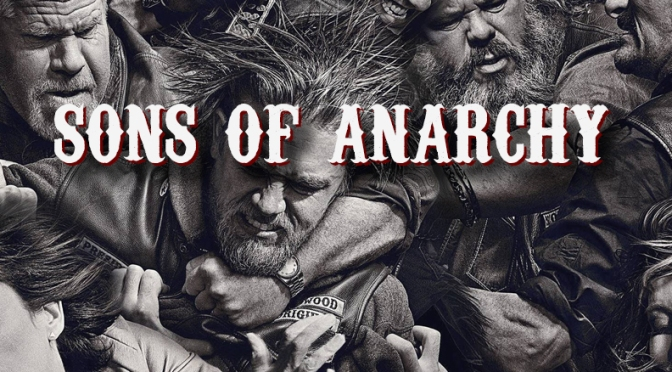 My Take on Sons of Anarchy