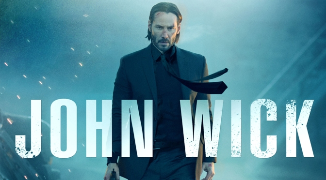 John Wick: Movie Review