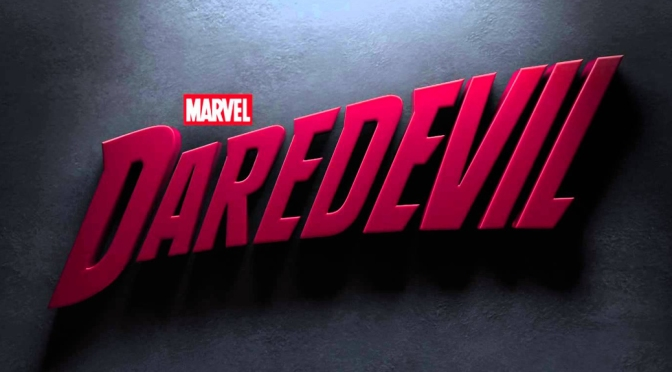 Daredevil: Series Review