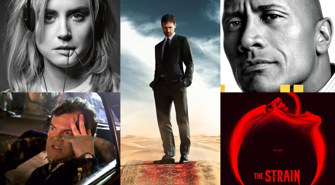 Summer 2015 TV Shows I'm Looking Forward To