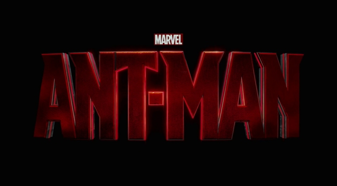 Ant-Man: Movie Review