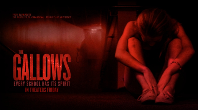 The Gallows: Movie Review
