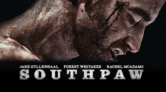 Southpaw: Movie Review