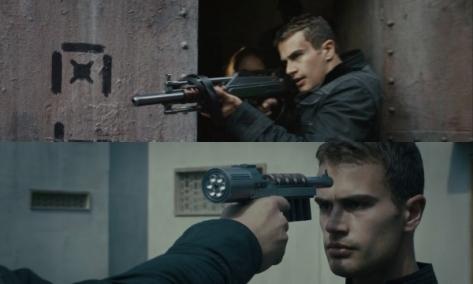 divergent-guns