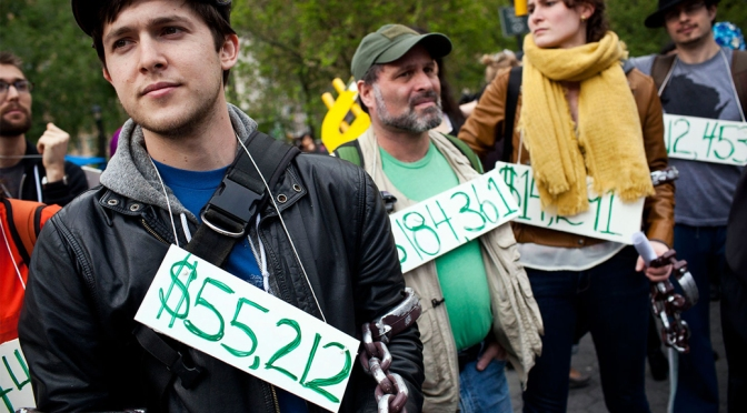 The Truth about Federal Student Loans