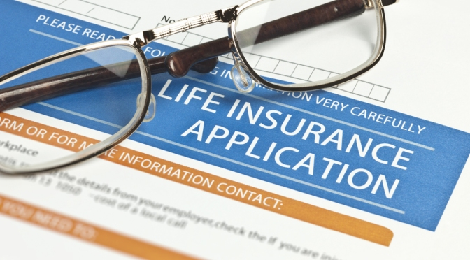 My Life Insurance Experience