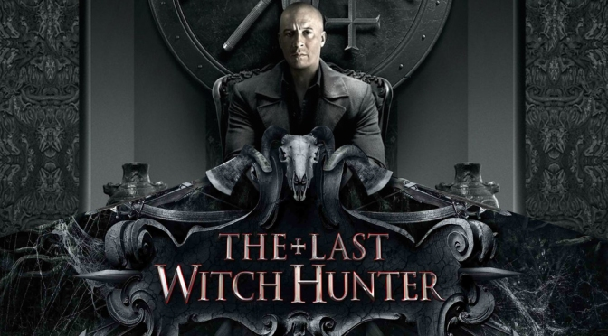 The Last Witch Hunter: Movie Review