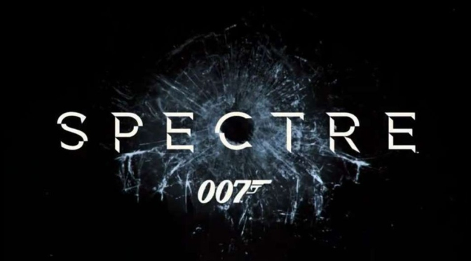 Spectre: Movie Review