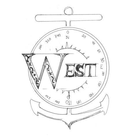Brewing Logo Draft
