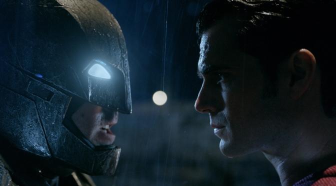 Batman v Superman: Movie Review