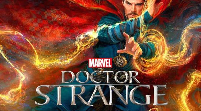 Doctor Strange: Movie Review
