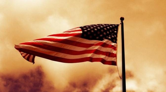 We Are Still America
