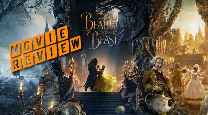 Beauty and the Beast Live Action Movie Review